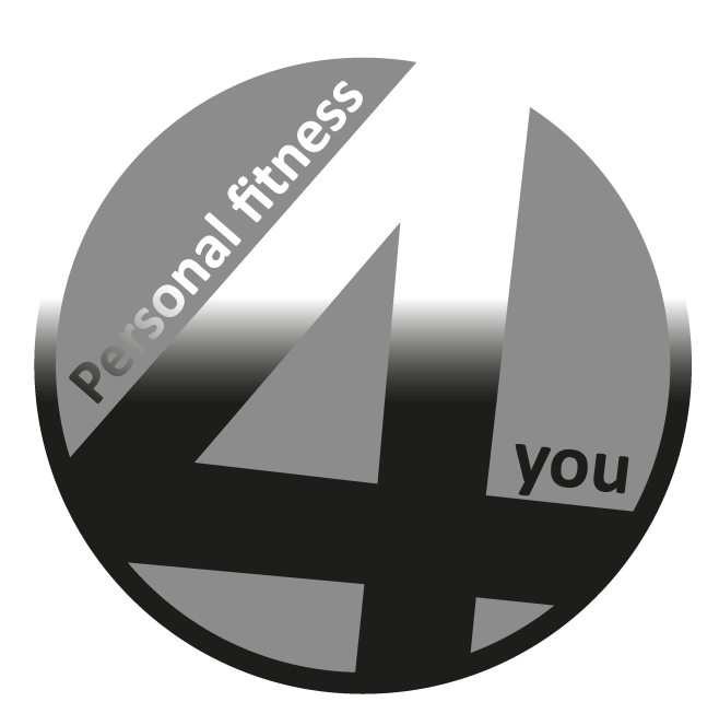 Logo Personal Fitness 4 you